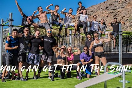 Best Fitness Holidays with Friends | Join our Training Camps