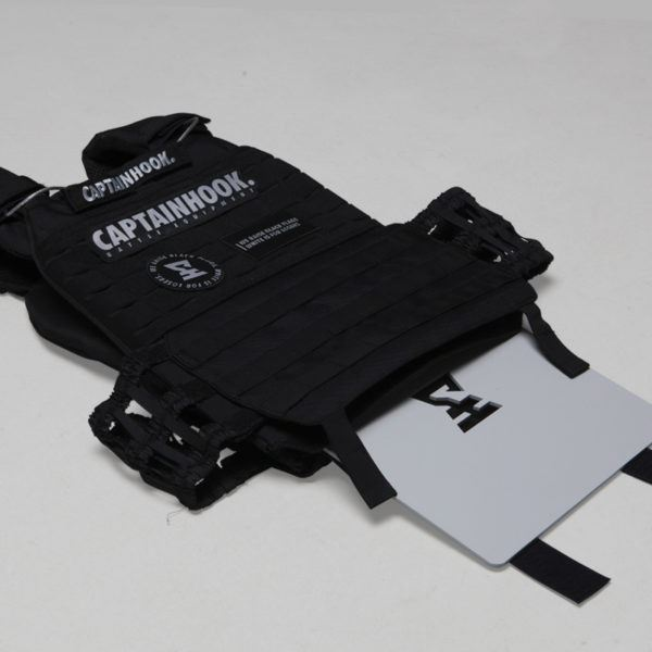 Plate for Weight Vest (2)